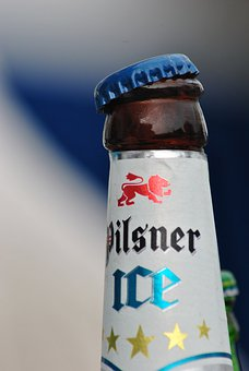 Bottle, Cap, Crown Cap, Drink, Top, Beer, Beverage