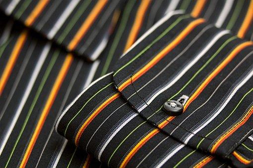 Men's Shirt, Shirt, Attire, Clothing, Smart, Apparel