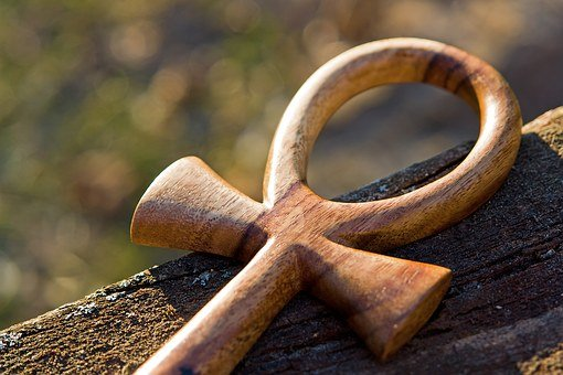 Ank, Cross, Spiritual, Egypt, Egyptian, History, Symbol