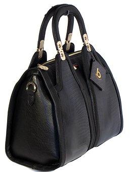 Handbag, Purse, Fashion, Bag, Female, Style, Women