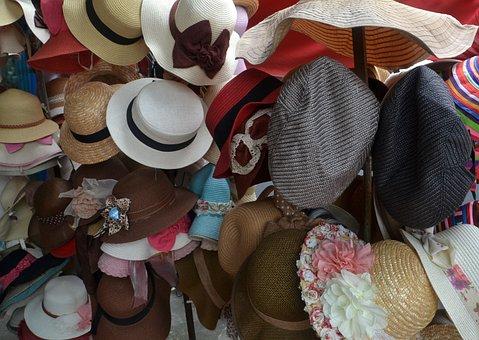 Hats, Head Covering, Head Wear, Caps, Head, Protection