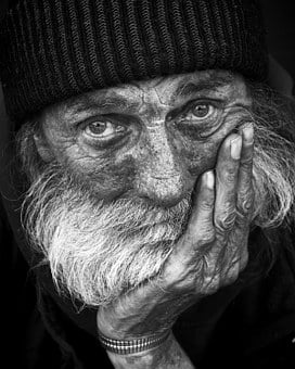 People, Peoples, Homeless, Male, Street, Poverty