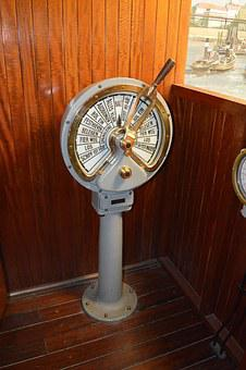 Retro, Ocean, Ship, Vintage, Sea, Boat, Old, Sail