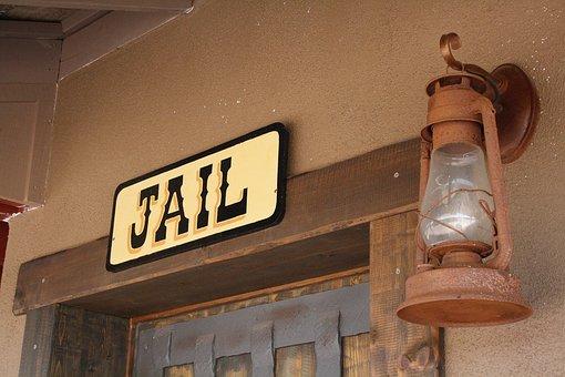 Arizona, Tombstone, Apache Spirit Ranch, Jail