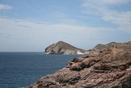 Cabo De Gata, Almeria, Beaches, Níjar, Tourism