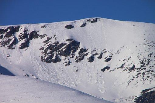 Carpathian, Cold, Gorj, Mountain, Peaks, Ranca, Romania