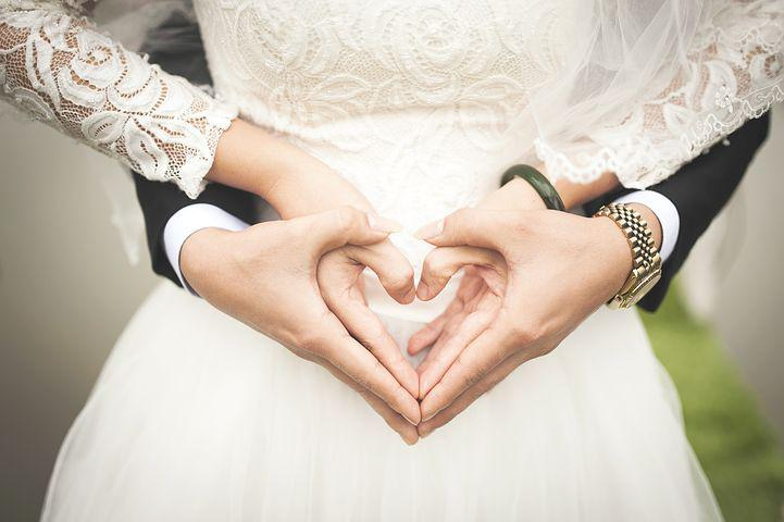 Heart, Love, Symbol, White, Hands, Romantic, Life
