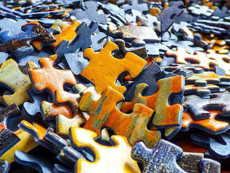 Game, Puzzle, Entertainment, Logic, Child