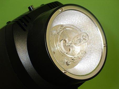 Spotlight, Photography, Light, Illuminate, Photo, Rays