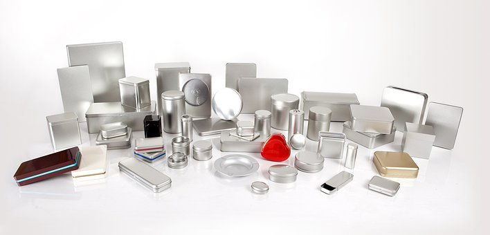 Tin Cans Program, Metal Cans Supplier