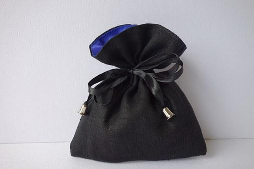 The Purse, Beautician, Pouch, Bellows, Money, Cosmetics
