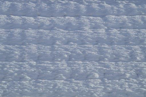 Snowy, Snow, Structure, Winter, Wintry, Frosty, White