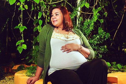 Pregnant, Love, Mama, Bebe, Em, Breast Arms, Fruit