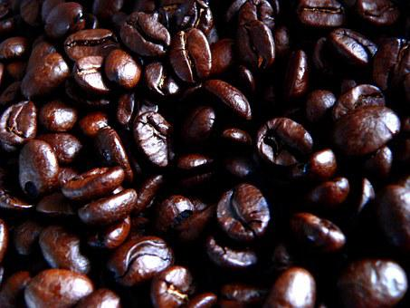 Coffee, Beans, Roasted, Drink, Brown, Espresso