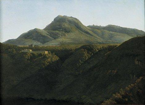 Jean-joseph-xavier Bidault, Painting, Art