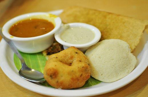 Food, Southindian, Indian, Cuisine, South, Suji, Tamil
