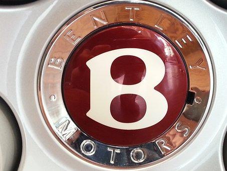 Bentley, Logo, Brand, Nobel Body, Nobel, Luxury Car