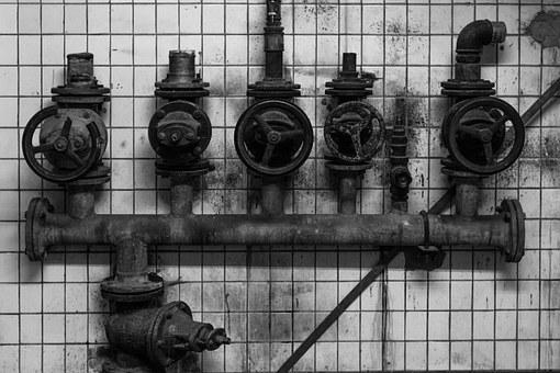 Industry, Lever, Creepy, Engage, Technical Devices