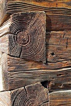 Background, Wood, Connection, Keep Together, Together
