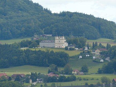 Maria Plain, Basilica, Roman Catholic