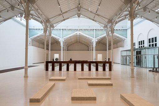 Ship, Exhibition, Museum, Architecture, Palace