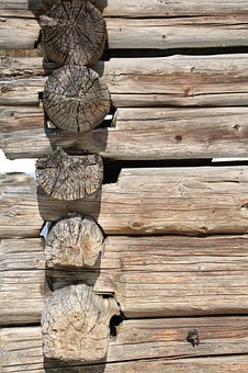 Wood, Wood Connection, Tine, Architecture, Zimmermann