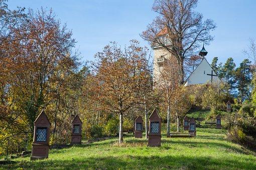 Horb, Horb Am Neckar, Otti Lien Chapel