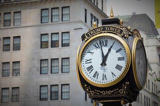 Clock, Pendulum, Time, City, Architecture, Museum