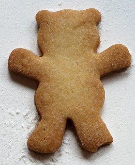 Cookie, Cookies, Small Cakes, Christmas Cookies, Bake