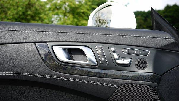 Car, Door, Vehicle, Automobile, Transportation, Auto