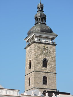 Tower, Monument, Czech Republic, Building