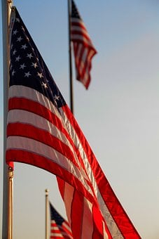 American Flag, Us Flag, United States, Flags, American