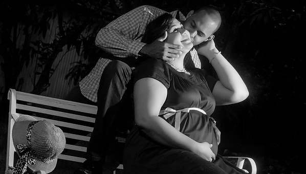 Pregnant, Love, Mama, Bebe, Pregnancies Of Breast