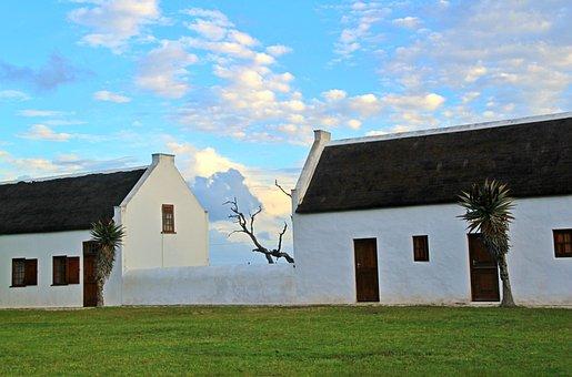Home, Cottage, South Africa, De Hoop National Park