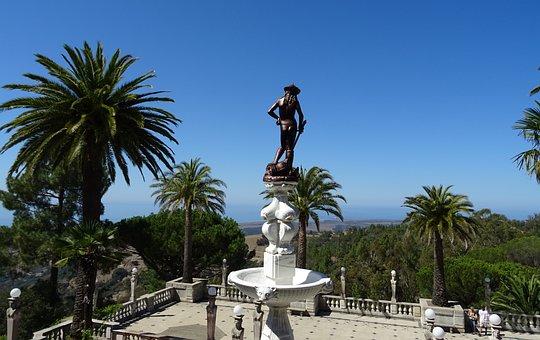 Statue, Heritage, Sculpture, Stone, Bronze
