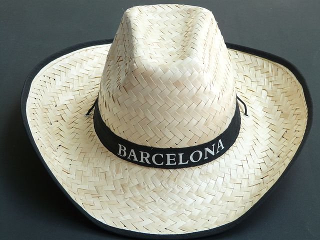 Hat, Straw Hat, Sun Hat, Sun Protection, Headwear