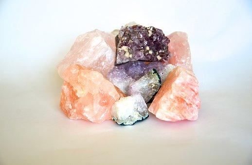Amethyst, Stone, Precious Stone, Gem Stones