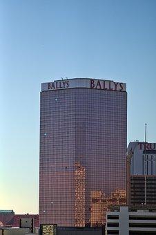 Atlantic City, Casino, New Jersey, Gambling, Blackjack