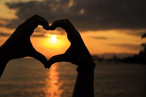 Sunset, Marine, Solar, Landscape, Peace, Turkey, Sky