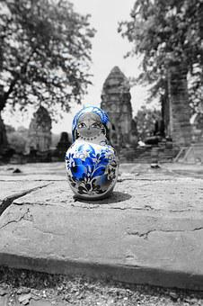 Matryoshka, Thailand, The Ancient Capital, Dacheng