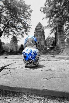 Matryoshka, Thailand, The Ancient Capital, Dacheng