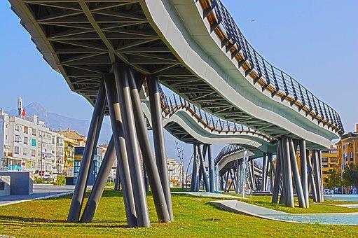 San Pedro De Alcantara, Marbella, Malaga, Spain