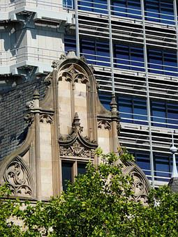 Bank, Financial District, Bank Building, Bank House