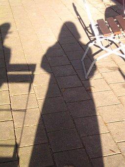Fashion, Shadow, Light, Shadow Play, Human, Personal