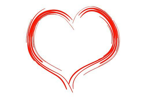 Heart, Valentine's Day, Love, Feeling, Happiness