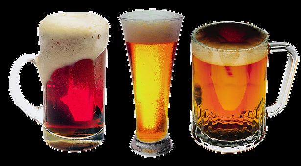 Beer, Mug, Glass, Foam, The Thirst, Binge, Drinks