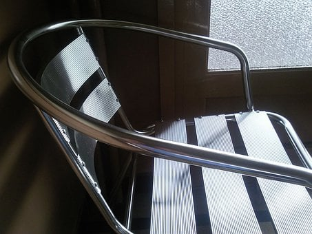 Chair, Waiting, Room, Doctor, Office, Objects
