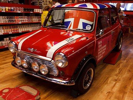 Antique, Auto, Automobile, British, Car, Classic