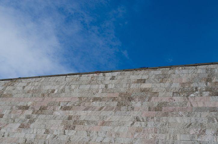 Wall, Building, Bricks, Architecture, Design