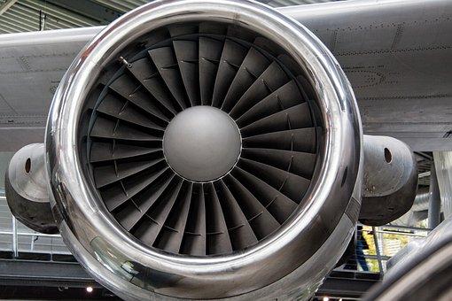 Jet Engine, Motor, Technology, Machine, Dornier Do 31